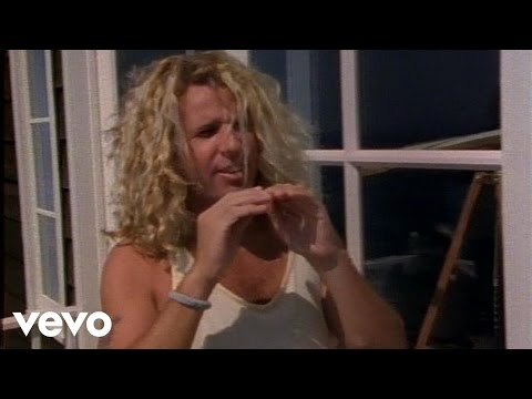 Sammy Hagar - Hands And Knees
