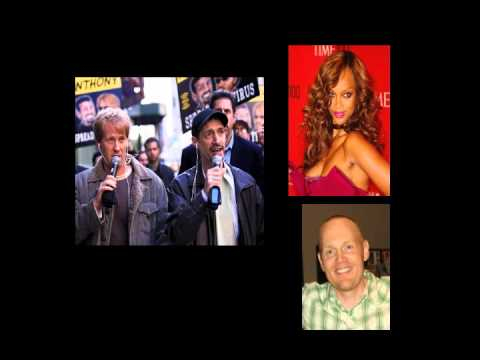 Opie and Anthony  Tyra Banks Stuttering Special 11142005