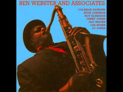 BEN WEBSTER, COLEMAN HAWKINS, BUDDY JOHNSON, ROY ELDRIDGE - In a Mellow Tone (1959)