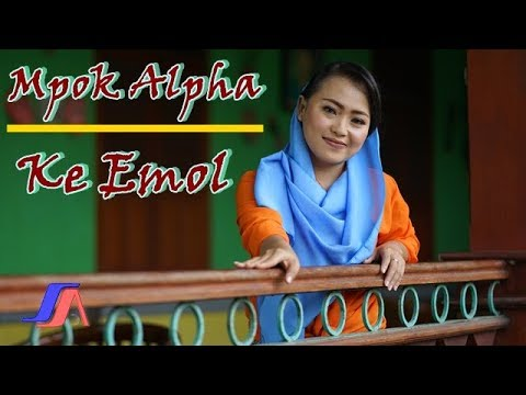 Nina Mpok Alpa - Ke Emol (Official Music Video)