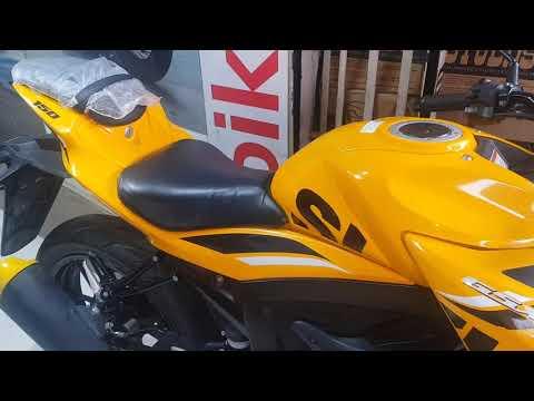 Suzuki 150 [ GSX-S ] Suzuki Bike Review 2019