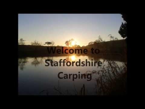 Staffordshire Carping Trailer