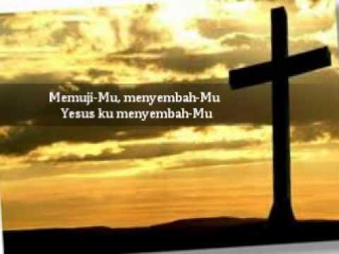 Yesus Kemuliaan-Mu
