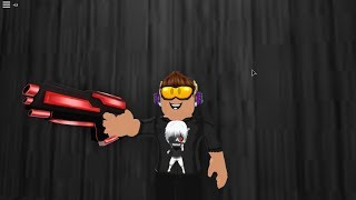 ROBLOX-Rescue The zombies are going to attack (Zombie Rush)