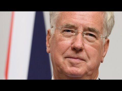 Download Youtube: UK defense secretary resigns amid scandal