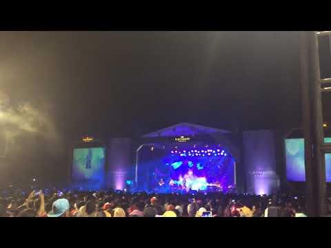 Geisha - Cinta Itu Kamu ( Live ) In Lapangan Krida Gumilir Cilacap Jawa Tengah