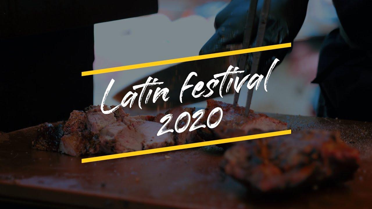 Latin Fest Melbourne 2020 | Flex Media Films