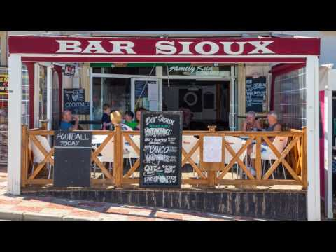 Bar Sioux