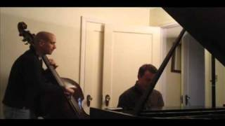 Playing Scott LaFaro's Bass- The Sermon