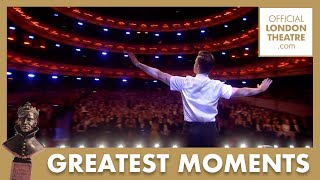Greatest Moments - Olivier Awards 2020 with Mastercard
