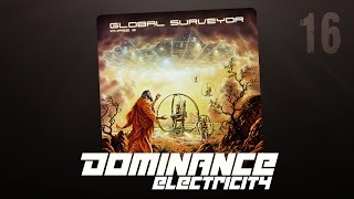 Direct Control - Stars (Dominance Electricity) electro bass breaks 2001 space odyssey technolectro
