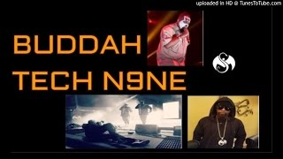 TECH N9NE Buddha (Ft. Boyz II Men & Adrian Truth)