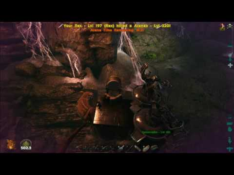 Easy Broodmother Strategy Official Servers - Ark: Survival Evolved (Patched)