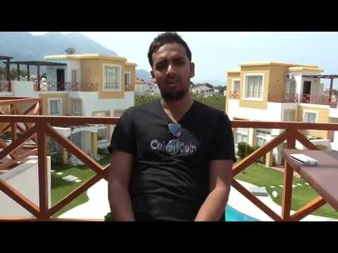 Interview with a student of Girne American University