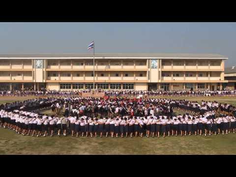 [พานพิทยาคม] บูม ม.3 ปีการศึกษา 2556 ปัจฉิมนิเทศ