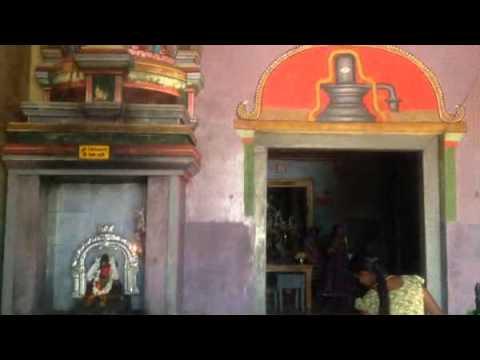 Manavari Temple chillaw