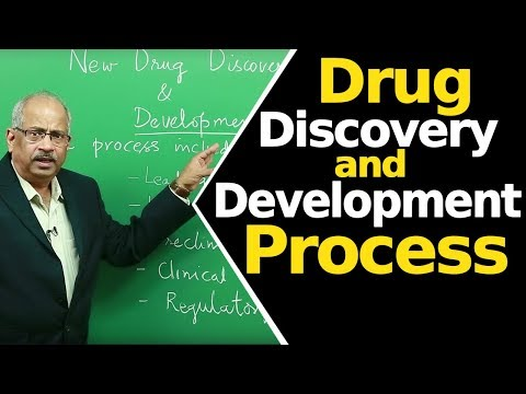 Drug Discovery and Development Process | Clinical Research |