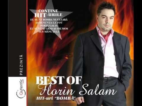 FLORIN SALAM COLAJ LIVE 2012 O ORA DE SHOW