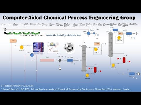 Drying Oil Process: Computer-Aided Design & Optimization