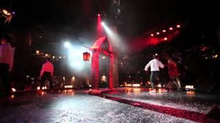 TANGO from Christmas Story (Balagan Show)