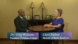 Odessa College-Achieving the Dream Leader College