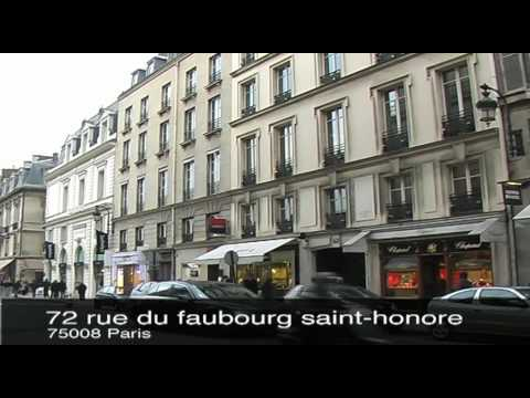 Office Space at 72 rue du faubourg Saint-Honore, 75008 Paris