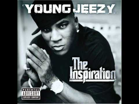 Клип Young Jeezy - Go Getta (feat. R. Kelly)