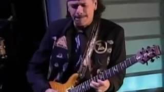 Carlos Santana feat.  Peter Green - Black Magic Woman