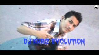base de rap romantico by dj khriz evoution 2013