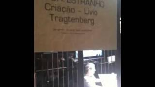 Bienal de Sao Paulo- obra de Livio Tragtenberg