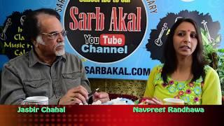 Navpreet  Randhawa @ Sarb Akal
