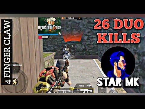 26 DUO KILLS   STAR MK   ZYROG   BOOTCAMP   SANHOK   ANONYMOUS ARMY 🔥