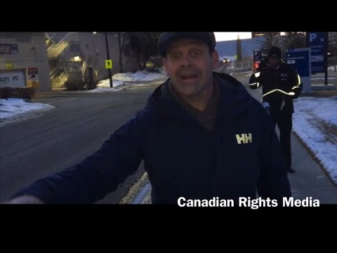 Canadian Rights Audit: Alberta Health Services (Calgary Office Location)