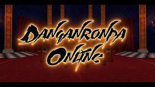 Приватная игра Danganronpa Online