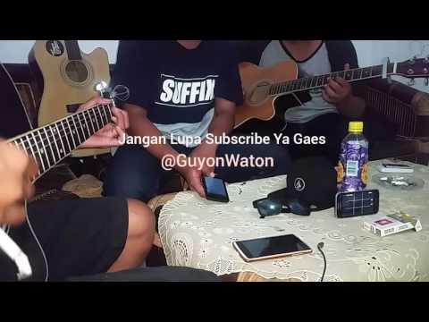 @GuyonWaton - Kalung emas (cover) Didi kempot