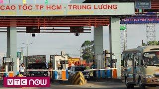 BOT cao tốc TPHCM – Trung Lương gian lận như thế nào? | VTC1