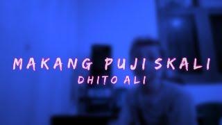 Download MAKANG PUJI SKALI - DHITO ALI ( ORIGINAL MIX ) TERBARU 2021