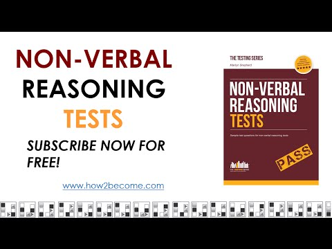 How to Pass Non Verbal Reasoning Tests: 11+ and Job Assessments - Golden Nuggets