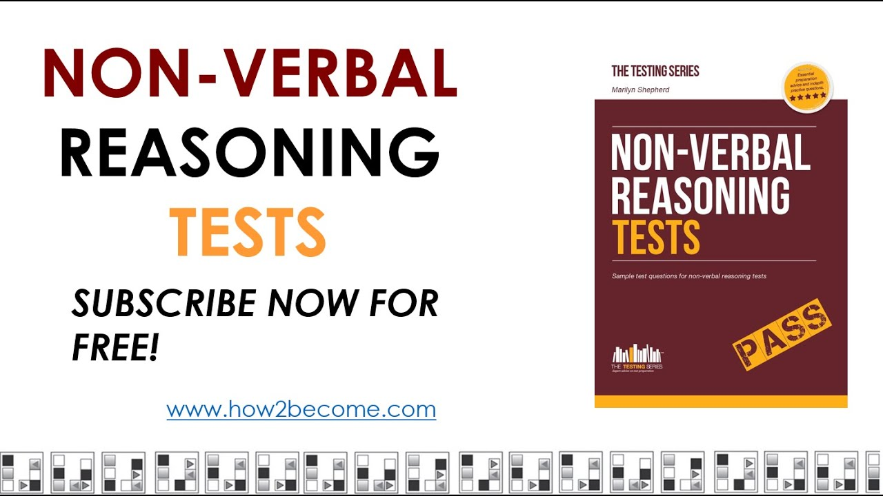 how to pass non verbal reasoning tests 11 and job assessments how to pass non verbal reasoning tests 11 and job assessments golden nuggets