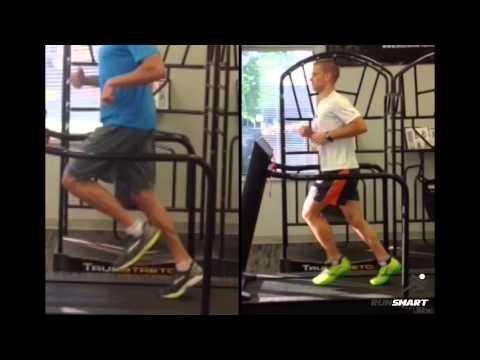 Forefoot vs Midfoot Strike | RunSmart Online