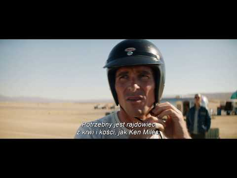 Le Mans 66 Zwiastun 1 2019 Youtube