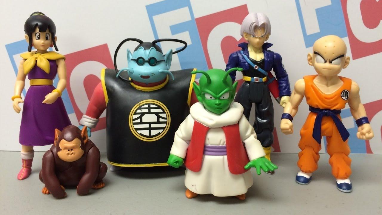 Dragon Ball DBZ King Kai Dende Vintage Irwin Toy figure ...