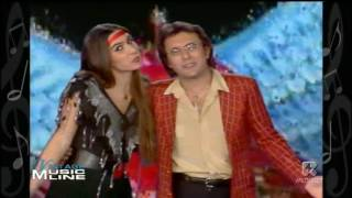 Albano e Romina Power - Che angelo sei (Superflash 1983)