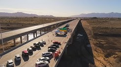 Taking a first look at Phoenix's new South Mountain Freeway