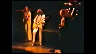 Led Zeppelin - The Song Remains The Same - Live 1977