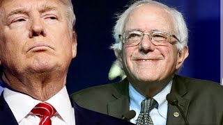 Fox Shows Bernie Sanders Is MORE Popular Than Trump And MOST Popular Politician - Corporates Failing