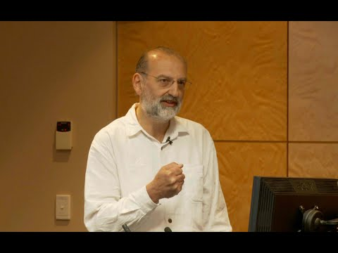 A/Prof. Ken Sikaris - 'Cholesterol - When to Worry'