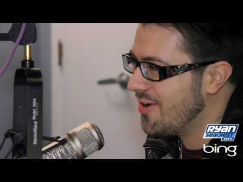 Ryan Seacrest Discusses 'Idol' Elimination with Danny Gokey | Interview | On Air With Ryan Seacrest