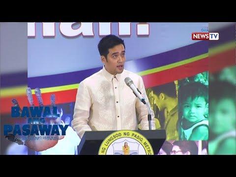 Bawal ang Pasaway: Mayor Vico Sotto, bubuo nga ba ng panibagong dinastiya sa Pasig City?