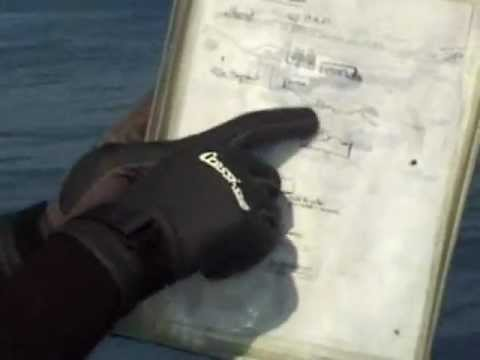 Amer (navigation maritime)